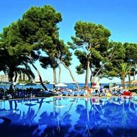 Hotel Sol Barbados **** Mallorca