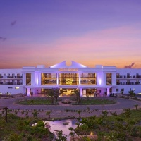 Hotel Melia Dunas Beach Resort ***** Santa Maria