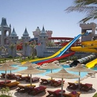 Hotel Serenity Fun City ***** Makadi Bay