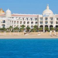 Hotel Premier Romance ***** Hurghada
