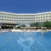 Hotel Saray Regency Garden ***** Side