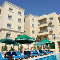 Hotel Elysees Apartment **** Hurghada