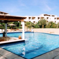 Hotel Fort Arabesque **** Makadi Bay