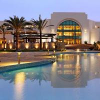 Hotel Mövenpick Resort ***** Soma Bay