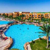 Hotel Caribbean World ***** Soma Bay