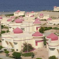 Hotel Al Nabila ***** Makadi Bay