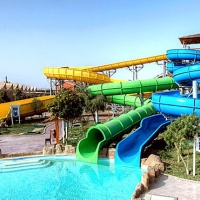 Hotel Pickalbatros Jungle Aqua Park **** Hurghada