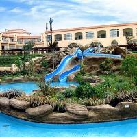 Hotel Dessole Pyramisa Sahl Hasheesh ***** Hurghada