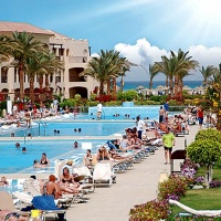 Hotel Jaz Aquamarine Resort ***** Hurghada