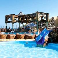 Hotel Sunny Days El Palacio ***+ Hurghada