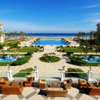 Hotel Premier Le Reve ***** Hurghada, Sahl Hasheesh