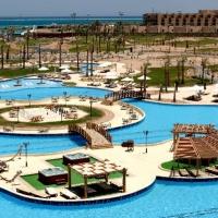 Hotel Steigenberger Al Dau ***** Hurghada AI
