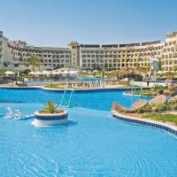 Hotel Steigenberger Al Dau ***** Hurghada