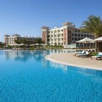 Hotel Baron Palace Sahl Hasheesh ***** Sahl Hasheesh