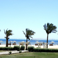 Hotel Megawish Village & Resort ***+ Hurghada