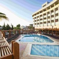 Hotel Alegria **** Side