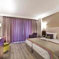 Hotel Alegria ***** Side