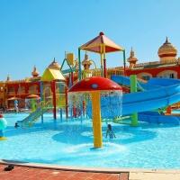 Hotel Pickalbatros Alf Leila Wa Leila *** Hurghada