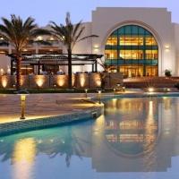 Hotel Mövenpick Soma Bay Resort ***** Hurghada
