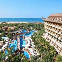 Hotel Royal Dragon ***** Side