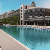 Hotel Port River & Spa ***** Side