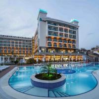 Hotel Luna Blanca Resort & Spa ***** Side