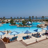 Hotel Sunrise Royal Makadi ***** Makadi Bay