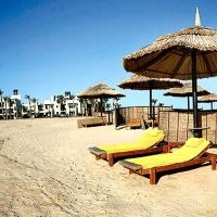 Hotel Crowne Plaza Sahara Oasis ***** Marsa Alam