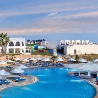 Hotel Hilton Marsa Nubian Resort ***** Abu Dabbab