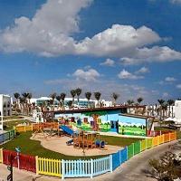 Hotel Hilton Marsa Nubian Resort ***** Marsa Alam