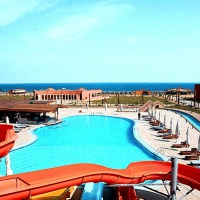 Hotel Three Corners Happy Life **** Marsa Alam