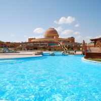 Hotel Abu Dabbab Beach Resort & Spa **** Marsa Alam