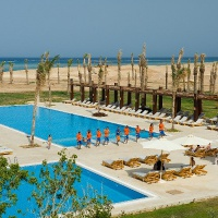 Hotel Gemma Beach Resort **** Marsa Alam