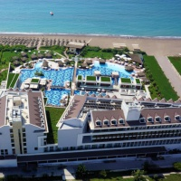 Hotel Sensimar Resort & Spa ***** Belek