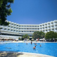 Hotel Saray Regency Resort ***** Side