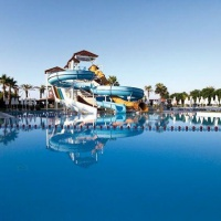 Hotel Suntopia Magic Life ***** Belek