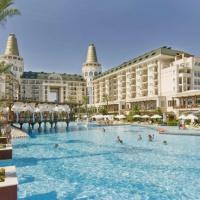 Hotel Delphin Diva ***** Antalya