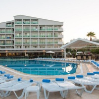 Club Hotel Falcon **** Antalya