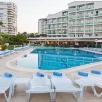 Club Hotel Falcon **** Antalya