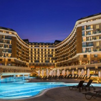 Hotel Aska Lara Resort & Spa ***** Antalya