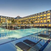Hotel Karmir Resort & Spa ***** Kemer