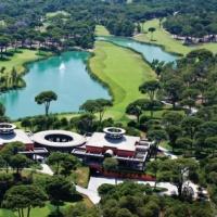 Hotel Cornelia De Luxe Resort ***** Belek
