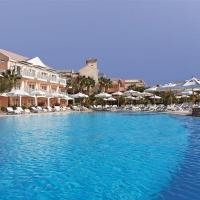 Hotel Mövenpick Resort & Spa ***** El Gouna
