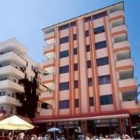 Hotel Tac Premier Anex ***+ Alanya