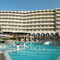 Hotel Dessole Olympos Beach Resort **** Faliraki