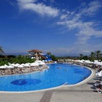 Hotel Crystal Paradiso Verde Resort ***** Belek