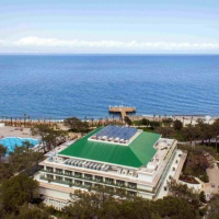 Hotel Nirvana Lagoon Villas Suite & Spa ***** Kemer