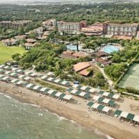 Hotel Belconti Resort ***** Belek