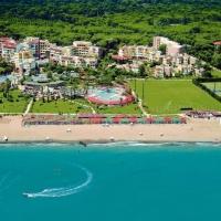Hotel Limak Arcadia Golf & Sport Resort ***** Belek