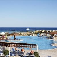 Hotel TTC Fayrouz Plaza ***** Marsa Alam